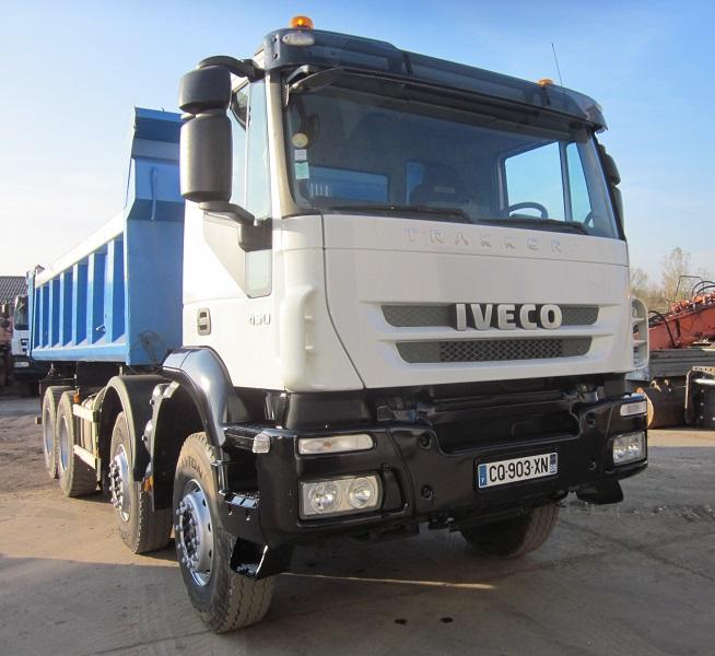 IVECO 450 (5)